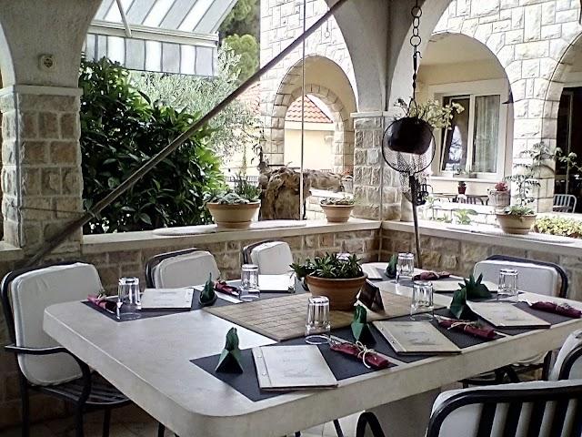 Restaurant OmO