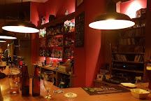 Honky Tonk Blues Bar, Barcelona, Spain