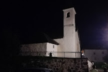Chiesa dei Santi Pietro e Paolo, Soraga, Italy