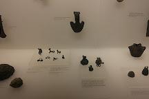 Svaneti Museum of History and Ethnography, Mestia, Georgia