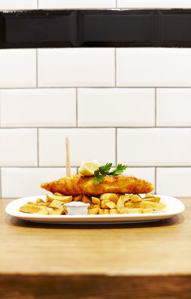 Sutton and Sons Fish & Chips