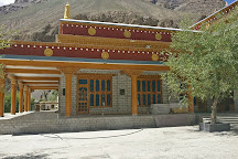 Tabo Monastery, Lahaul and Spiti District, India