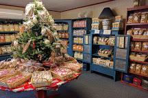 Callie's Pretzel Factory, Mountainhome, United States