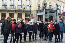 Tours in Praag, Prague, Czech Republic