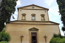 Chiesa San Salvatore al Monte, Florence, Italy