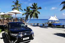 Donster Services Seychelles, Baie Ste Anne, Seychelles
