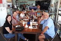 Whitsunday Segway Tours, Airlie Beach, Australia