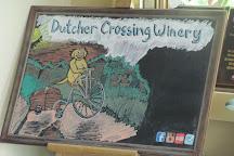 Dutcher Crossing Winery, Healdsburg, United States