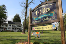 The Den of Marbletown, Kingston, United States