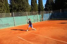 Tennis Club Hari, Portorož, Slovenia