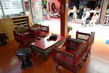 Tarntip Massage, Bangkok, Thailand