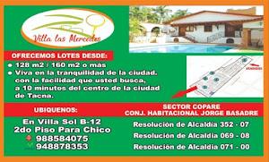 Villa Las Mercedes 6