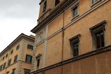 Palazzo della Sapienza, Rome, Italy