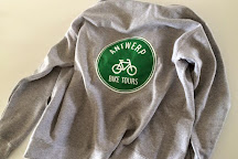 Antwerp Bike Tours, Antwerp, Belgium
