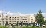 Агроинвестбанк на фото Душанбе