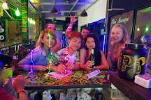 Audi Bar, Ko Samet, Thailand