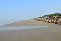 Patenga Beach, Chittagong City, Bangladesh