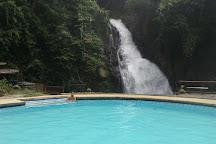 Tiklas Falls, Gingoog City, Philippines