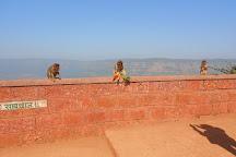 Elephant's Head Point, Mahabaleshwar, India