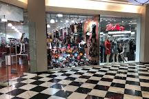 Manhattan Mall, New York City, United States