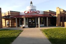 Wild Goose Casino, Ellensburg, United States