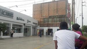 Terminal Huacho 8