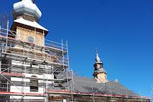 St. Michael the Archangel Orthodox Church, Sanok, Poland