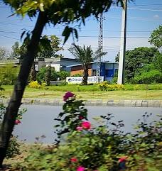 Oriental Grammar School rawalpindi