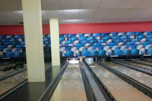 Star Bowl, North Shields, United Kingdom