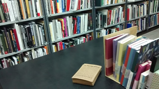The paragraphic - Books of Art and Design