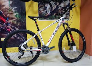 Action Bikes Peru 3