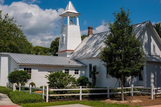 Georgianna United Methodist