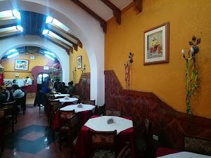 Las Tullpas Restaurante 6
