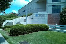 Spartanburg County Public Libraries - Headquarters, Spartanburg, United States