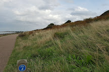 Tankerton Slopes, Whitstable, United Kingdom