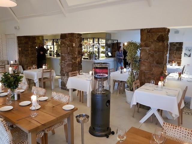 Constantia Nek Restaurant