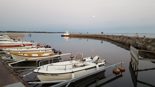 Vikhögs Port