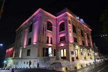 Sureyya Opera House, Istanbul, Turkey