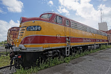 Railroad Museum of South Florida, Fort Myers, United States
