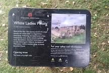 White Ladies Priory, Wolverhampton, United Kingdom