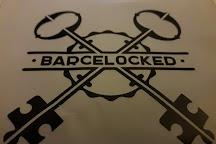 BarceLocked, Barcelona, Spain