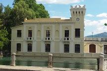 Palazzina Liberty, Venafro, Italy