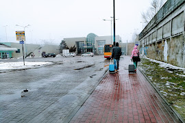 Станция  Lodz Kaliska