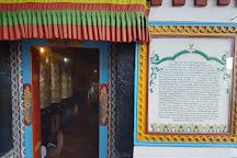 Dali Monastery, Darjeeling, India