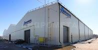 Андромета. Завод легких строительных металлоконструкций