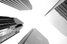 Financial District, Toronto, Canada