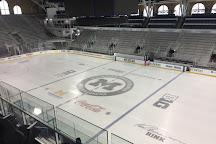 Yost Ice Arena, Ann Arbor, United States