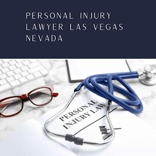 Las Vegas Nevada Personal Injury Lawyer