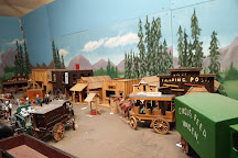 Lynden Pioneer Museum, Lynden, United States