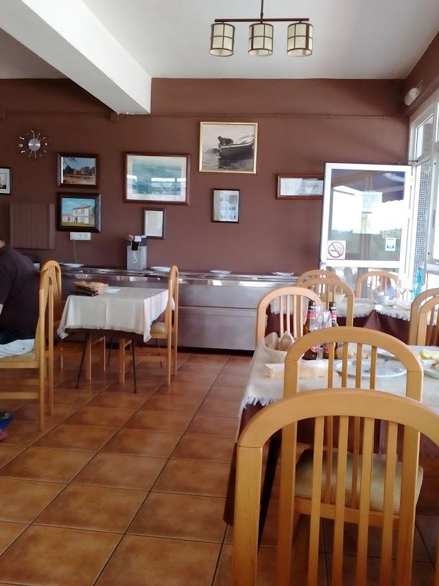 Restaurante Casa Mendez